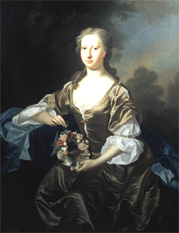 The Countess of Kilmarnock, by Ramsay